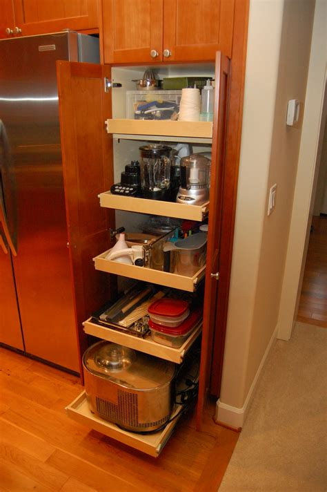 kitchen cabinet pantries pantry cabinet your space in small apartments 2663