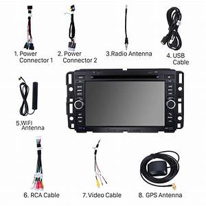 Android 7 1 1 Gps Navigation System For 2007