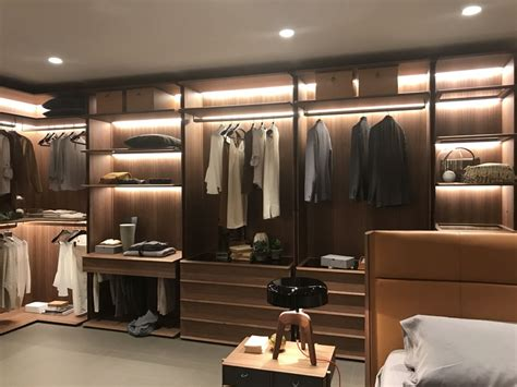 Open Closet Design by Open Closet Ideas Of Surprises With Nowhere To Hide