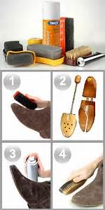 Comment Nettoyer Des Chaussures En Nubuck : chaussure nubuck entretien ~ Melissatoandfro.com Idées de Décoration