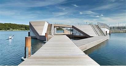 Arquitectura Arquitetura Flotante Floating Flutuante Casa Architecture