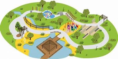 Garden Sensory Bca Sense Pavilion