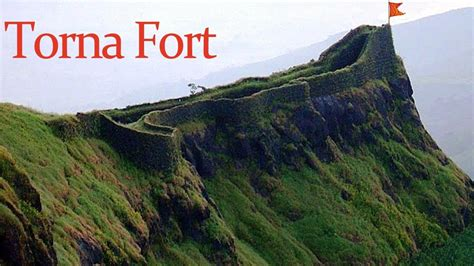 torna fort ll historical places