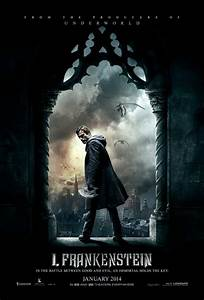 Review – I, Frankenstein (2014)   Doctor of Movies