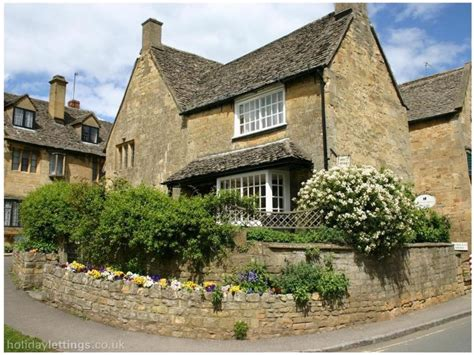 E13669 Grade Ii Listed Luxury Cotswolds Self Catering