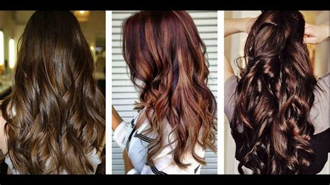 To Whom Plum Hair Color Suits Best