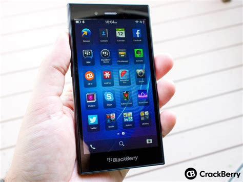 blackberry z3 now available to buy in crackberry