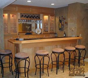 home bars and back bars mcnulty custom wood home bar With back bar designs for home