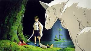 Princess Mononoke images Princess Mononoke HD wallpaper ...