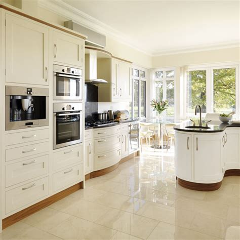 kitchen colour design ideas kitchens 10 beautiful schemes