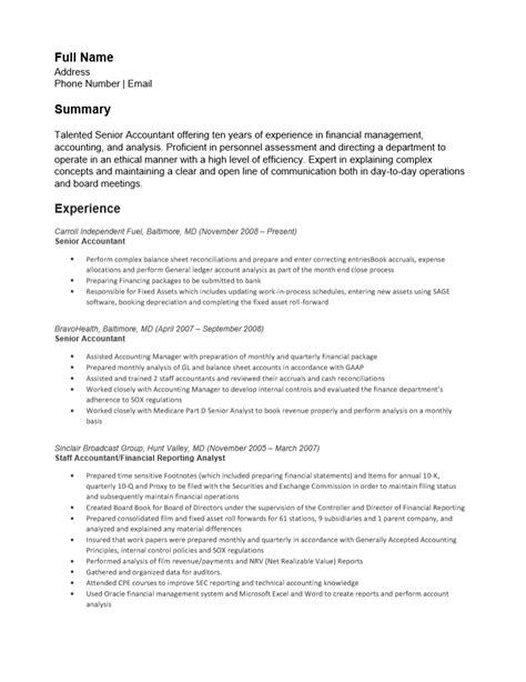 resume format  accountant  proofreadingwebsiteweb