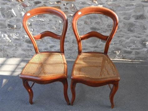 chaises louis philippe chaises cannees louis philippe 28 images chaises