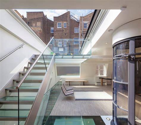 iceberg homes london boroughs curb luxury super basements urbanist