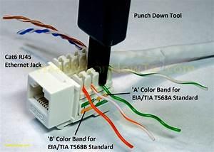 Rj11 To Rj45 Wiring Diagram