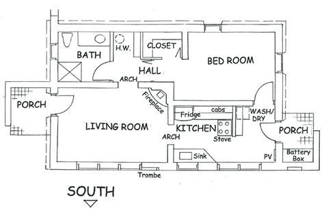 Adobe Floor Plans