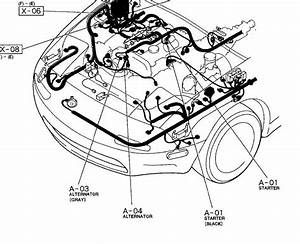 95 Miata Engine Diagram