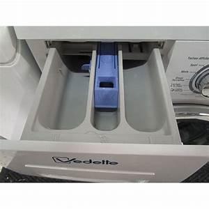 Comparatif Lave Linge Hublot : test vedette vlf745cw lave linge ufc que choisir ~ Melissatoandfro.com Idées de Décoration