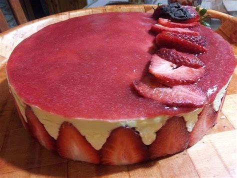 la cuisine de sherazade recettes de creme mousseline et fraises