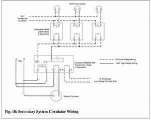 Boiler Wiring Fix
