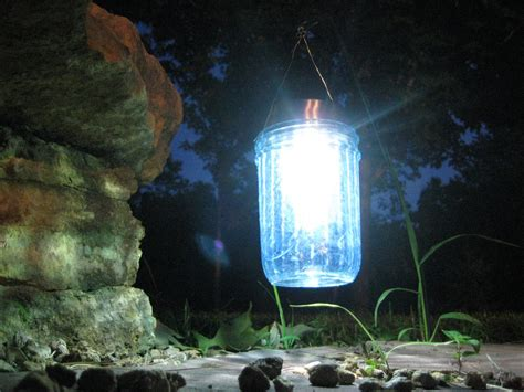 how to make outdoor solar lights kreations done by hand diy mason jar solar lights