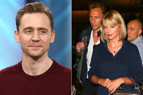 Tom Hiddleston Breaks Silence Over Taylor Swift Regret