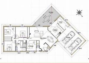 Idée Plan De Maison : avis sur notre plan de maison 20 messages ~ Premium-room.com Idées de Décoration