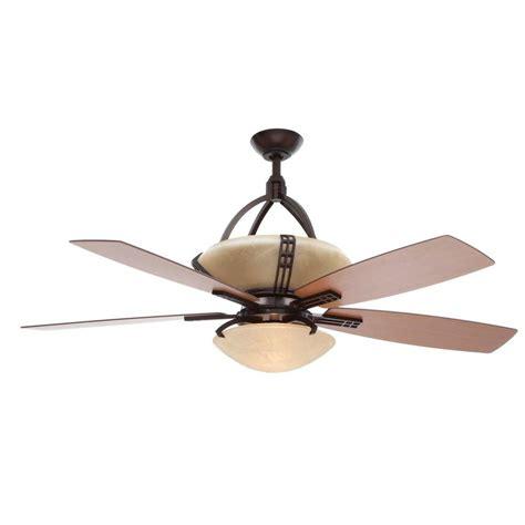 rustic ceiling fans hton bay miramar weathered bronze ceiling fan manual
