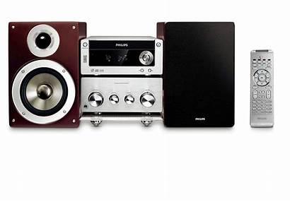 Philips Sistema Fi Hifi Audio Stereo Heritage