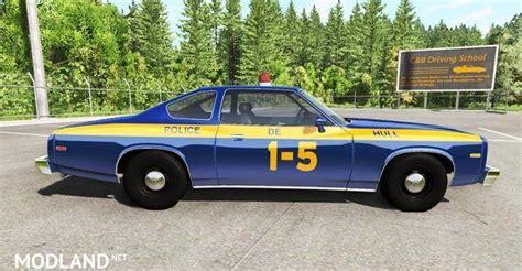 Bruckell Moonhalk Canadian Police V 2.0 [0.8.0]