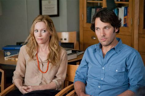Leslie Mann and Paul Rudd crank out loads of laughs in ...