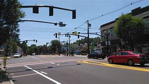 Somebody Hit The Lights Holliston Downtown Traffic Signals Hit Snag News