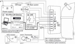 Controls Danfoss Wiring Diagram : replacement isotherm dc electronic control module for all ~ A.2002-acura-tl-radio.info Haus und Dekorationen