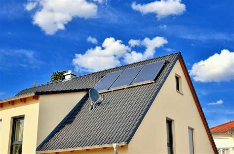 solar wärmepumpe kosten solar warmwasser aufbau kosten und f 246 rderung heizung de