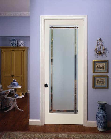 9 lite obscure decorative glass interior door family