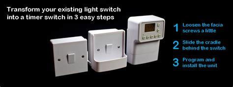 light timer wall switch warisan lighting