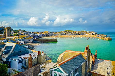 6 Day Devon, Cornwall and South West England Tour | Best ...