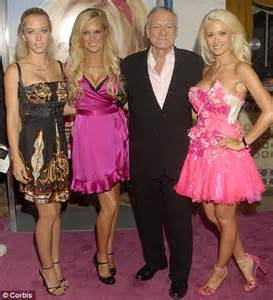 Hugh Hefner S Ex Bridget Marquardt Had Her Eggs Frozen While Living In Playboy Mansion Daily