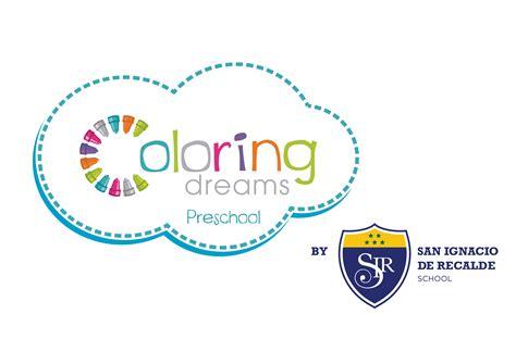 coloring dreams preschool