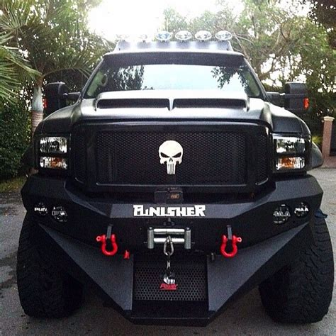 114 best images about Custom truck bumpers on Pinterest