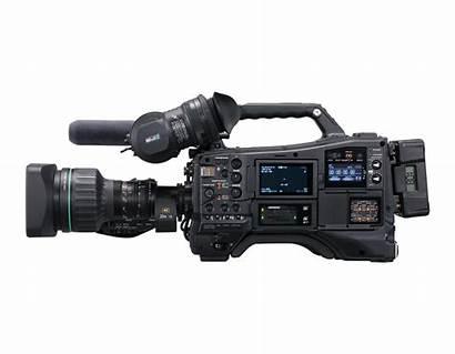 Aj Camera Professional Recorder Broadcast Panasonic Av