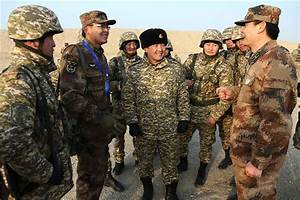 Shanghai Cooperation Organization members started seven ...