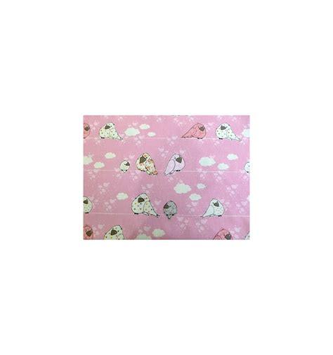 tissu pour chambre bébé tissu bébé fille tissus décoration chambre enfant