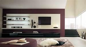modern living room design ideas kitchentoday With modern living room with tv