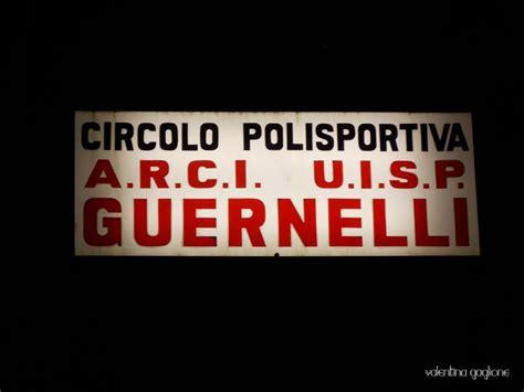Riapriamo Il Guernelli!  Suoniamoci L'estate