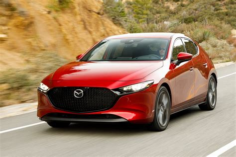 Review Mazda 3 by 2019 Mazda 3 Review
