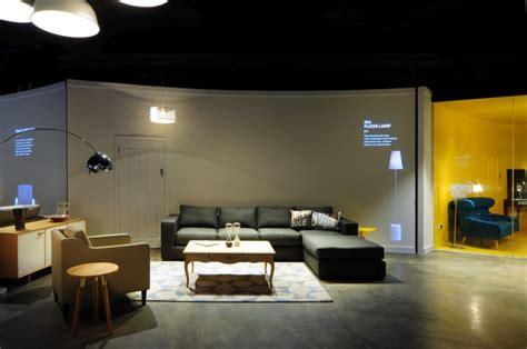 made flagship showroom by bureau de change uk 187 retail design