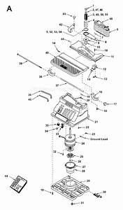 Ridgid Eb44240 Parts List And Diagram   Ereplacementparts Com