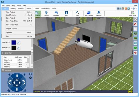home interior design software free freeware home design software home mansion