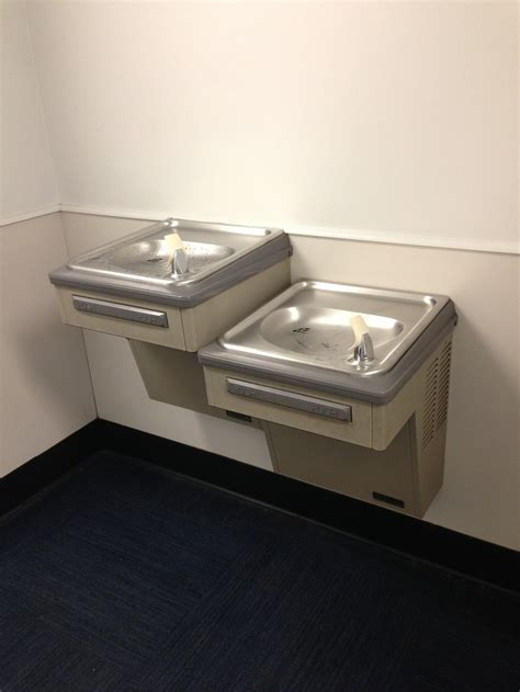 water fountain new office pinterest