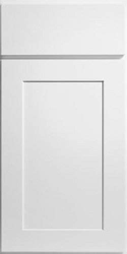 Shaker White Kitchen Bath Cabinet Doors Drawer Fronts